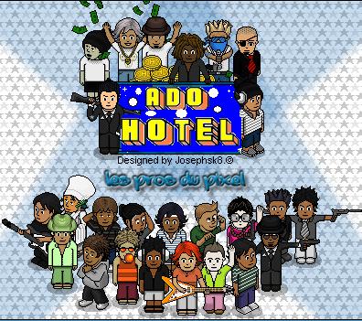 logo AdoHotel
